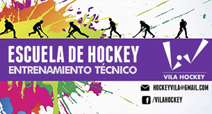 escuela de hockey