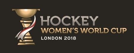 HOCKEY WOMEN'S WORLD CUP LONDRES 2018