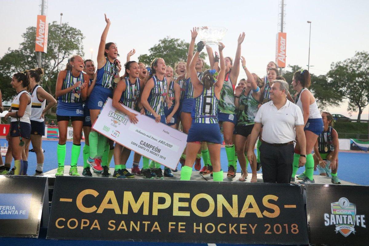 Santa Fe: BANCO PROVINCIAL SE CORONO CAMPEÓN DE LA COPA SANTA FE 2018