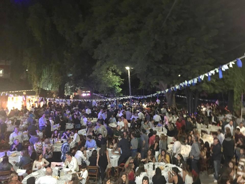 Evento: SAN CIRANO CERRÓ SU AÑO DEPORTIVO CON UNA GRAN FIESTA