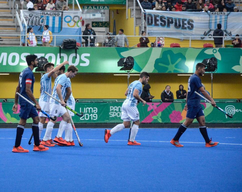 Juegos Lima 2019: TESTIMONIO DE LOS LEONES TRAS OBTENER EL PASE A LA FINAL PANAMERICANA