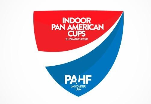 Hockey pista: POSTERGACIÓN DE LA COPA PANAMERICANA INDOOR, LANCASTER 2020
