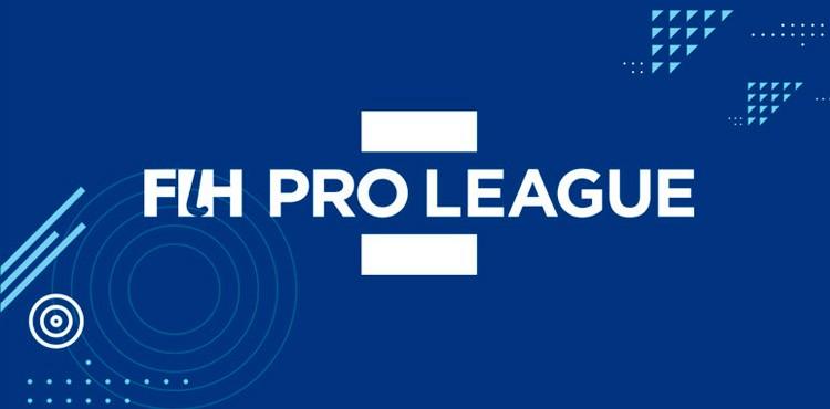 FIH Pro League: PROLONGÓSE EL APLAZAMIENTO DE LA HOCKEY PRO LEAGUE 2020