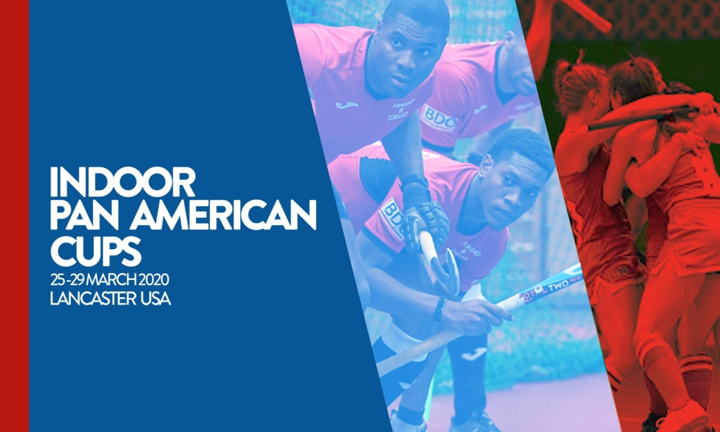 Hockey Indoor: ES INCIERTO EL FUTURO DE LOS PANAMERICANOS DE HOCKEY