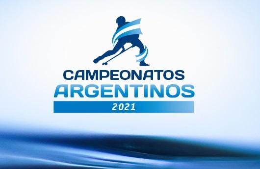 Argentino de Selecciones: TODO SOBRE LOS CAMPEONATOS ARGENTINOS 2021