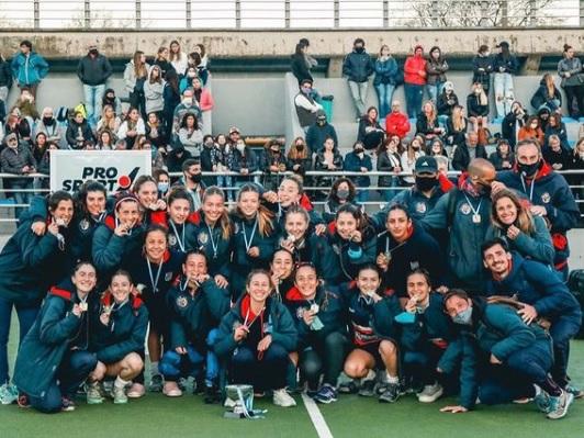 Regional A Clubes Bonaerense Sur: LA REFORMULACIÓN DE CUDS: SE QUEDO CON EL REGIONAL