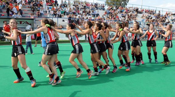 River Plata campeon LNH 2015